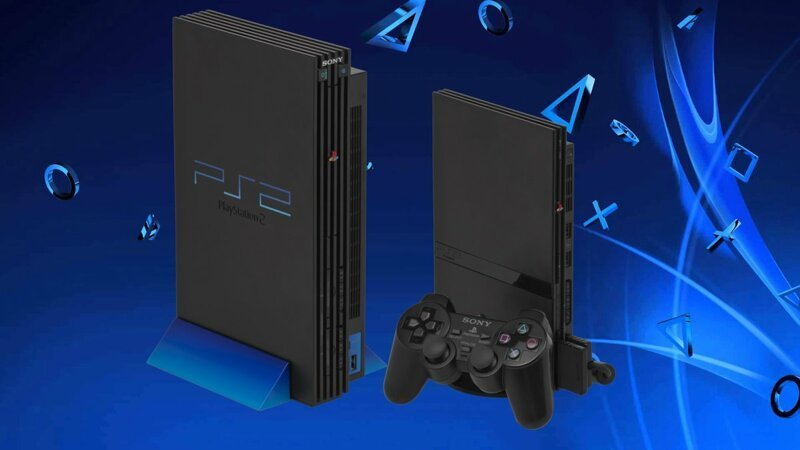 20 лет PlayStation 2: История абсолютного чемпиона (13 фото)